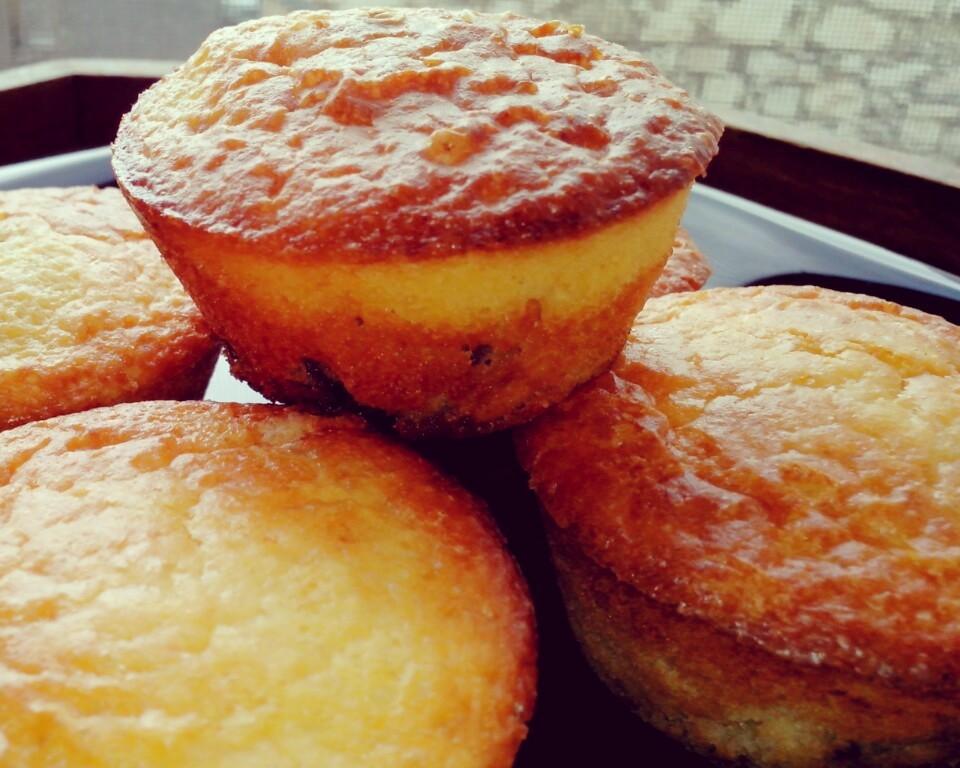 muffin estivi